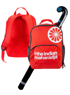 Indian Maharadja Kinderrucksack CSX – Rot