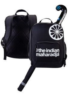 Indian Maharadja Kids Backpack CSX – zwart