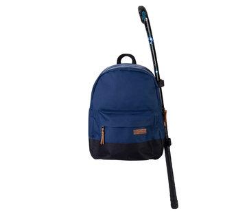 Indian Maharadja Backpack CMX Navy/Zwart