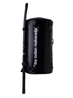 Indian Maharadja Backpack Pro TLX Black