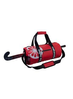 Indian Maharadja Duffel Bag Red