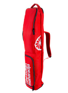 Indian Maharadja Schlägertasche Rot
