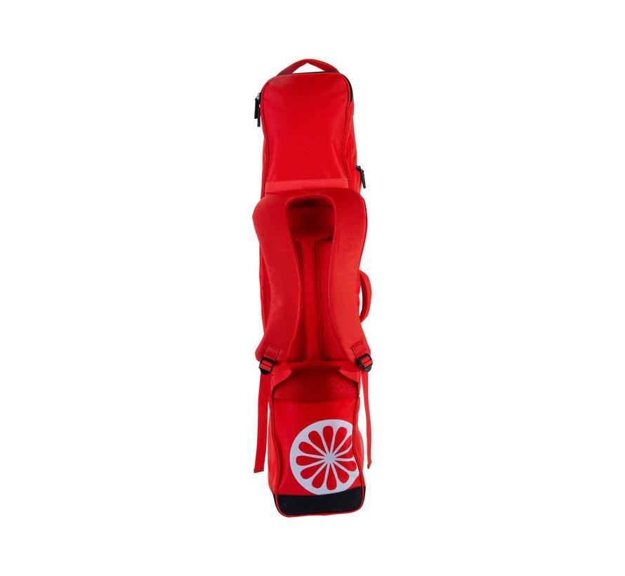 Schlägertasche Rot
