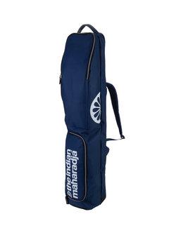 Indian Maharadja Stick Bag Navy