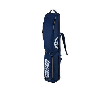 Indian Maharadja Stick Bag Navy