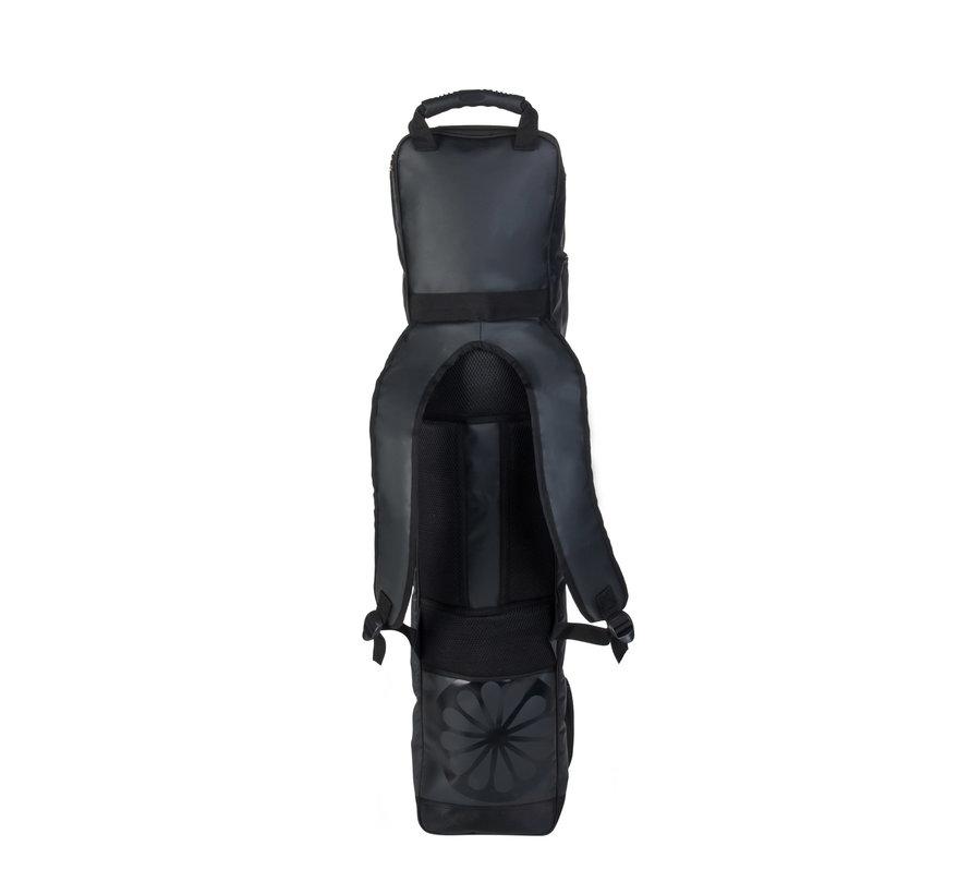 Schlägertasche Pro TMX -Schwarz