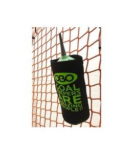 Obo Flaschenhalter Grün