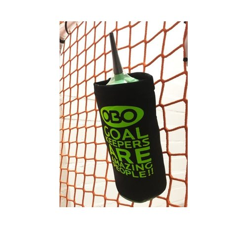 Obo Bottle Holder Green