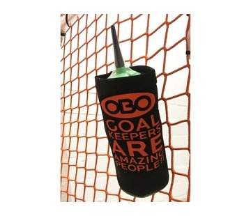 Obo Bottle Holder Orange