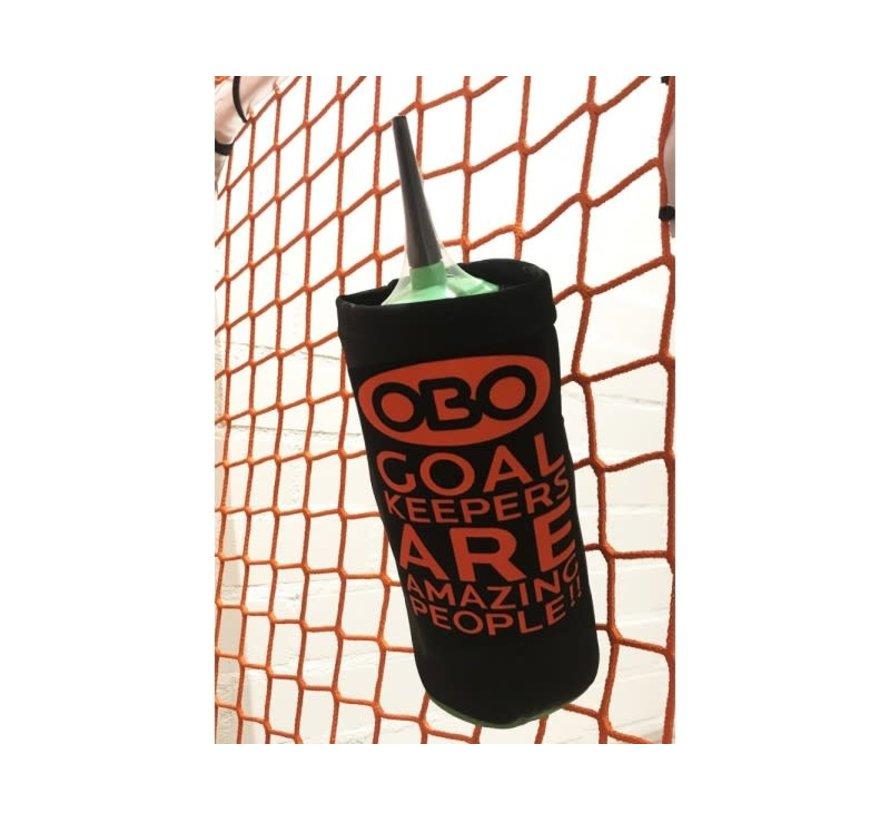 Bottle Holder Orange