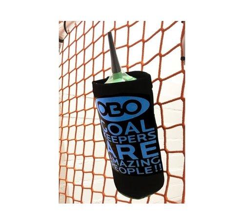 Obo Bottle Holder Blue