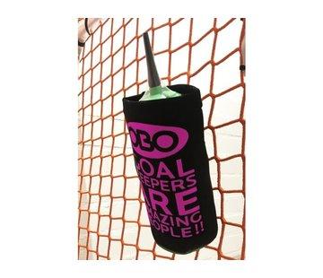 Obo Bottle Holder Pink