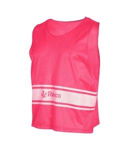 Reece Lakeland Mesh Bib Pink/White