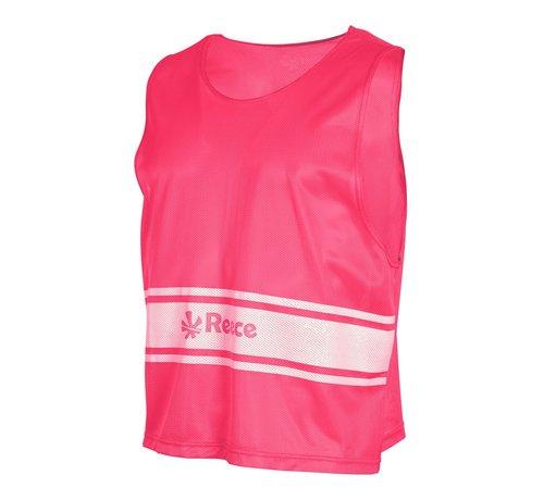 Reece Lakeland Mesh Leibchen Pink/Weiß