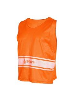 Reece Lakeland Mesh Bib Orange/White