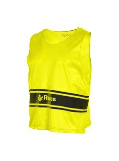 Reece Lakeland Mesh Bib Light Yellow/Black