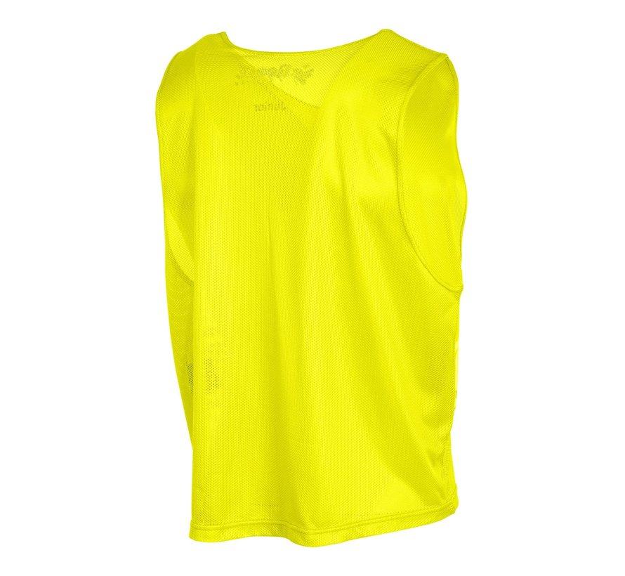 Lakeland Mesh Bib Light Yellow/Black