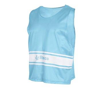 Reece Lakeland Mesh Hesje Lichtblauw/Wit