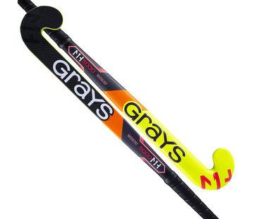 Grays MH1 UB GK5000 NEON YELLOW/BLACK