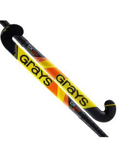 Grays GX2000 UB MC GELB / SCHWARZ