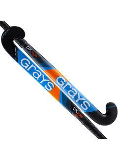 Grays GX3000 UB MC BLAUW/ZWART