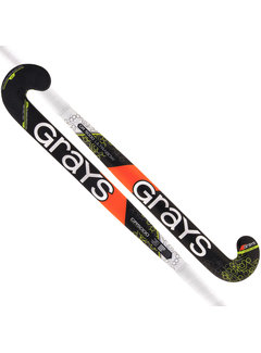 Grays GR5000 UB MC BLACK/NEON YELLOW