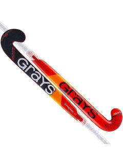 Grays GR8000 DB MC ROOD