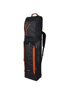 Grays Stickbag Gamma Black/Orange