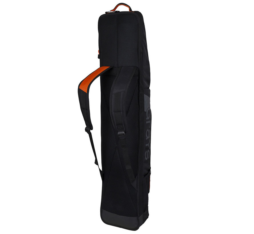 Stickbag Gamma Black/Orange
