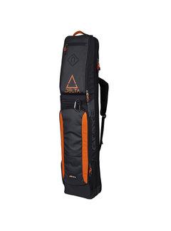 Grays Schlägertasche Delta Schwarz/Orange