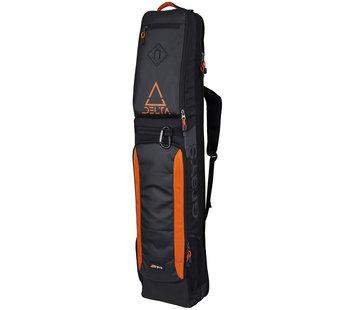 Grays Sticktas Delta Zwart/Oranje