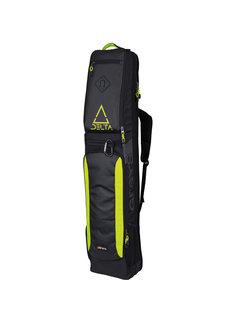 Grays Stickbag Delta Black/Neon Yellow