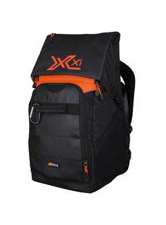 Grays Backpack XI Black/Orange