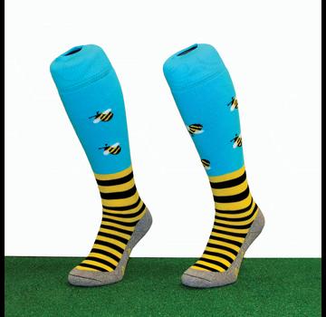 Hingly Hockeysok  Bee Blue