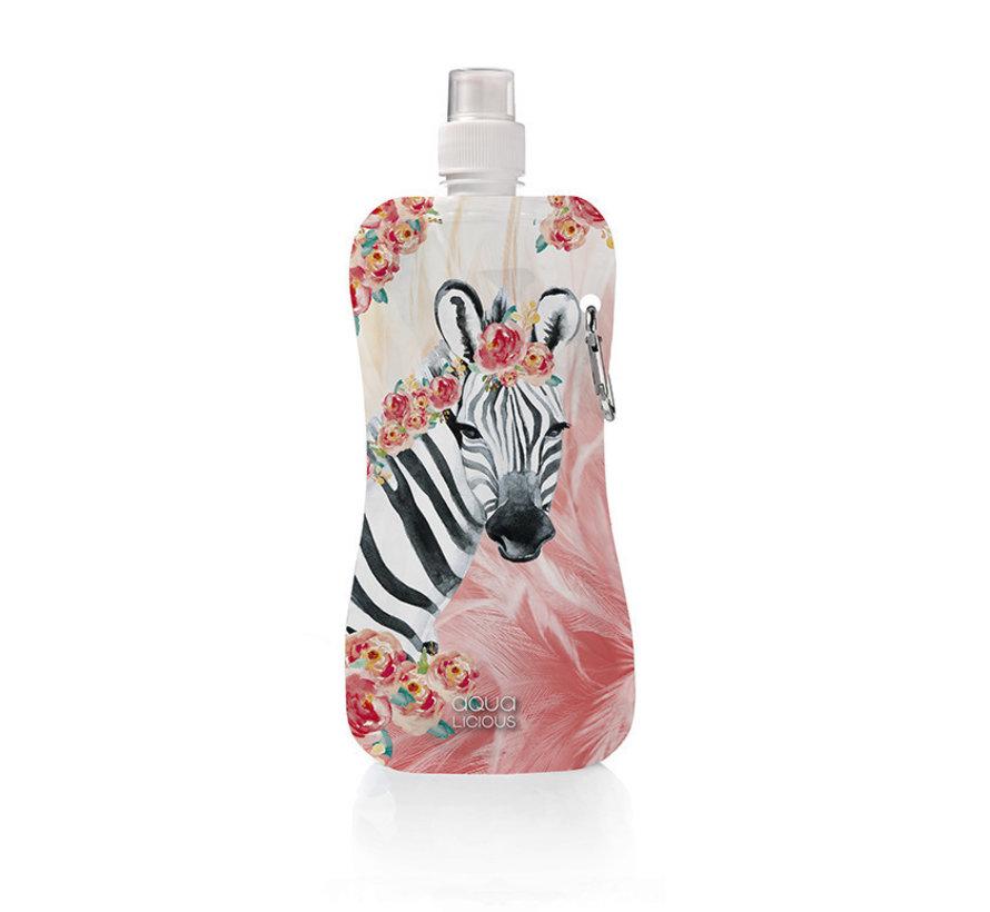 Zebra Boho
