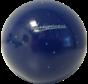 Hockeybal Glitter Blauw