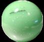 Hockeybal Glitter Mint