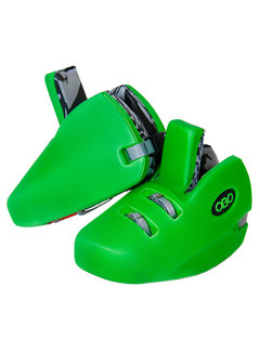 Obo Robo Hi-Rebound Plus Kickers Grün