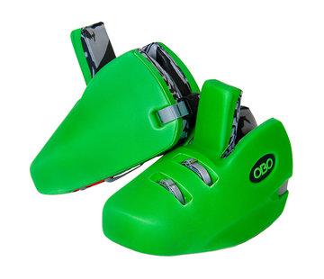 Obo Robo Hi-Rebound Plus Kickers Green