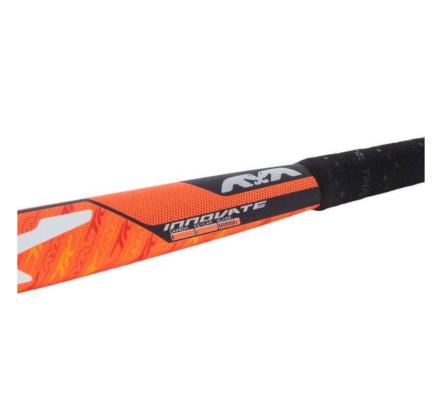 Total Three 3.5 Innovate Orange/Black 19/20