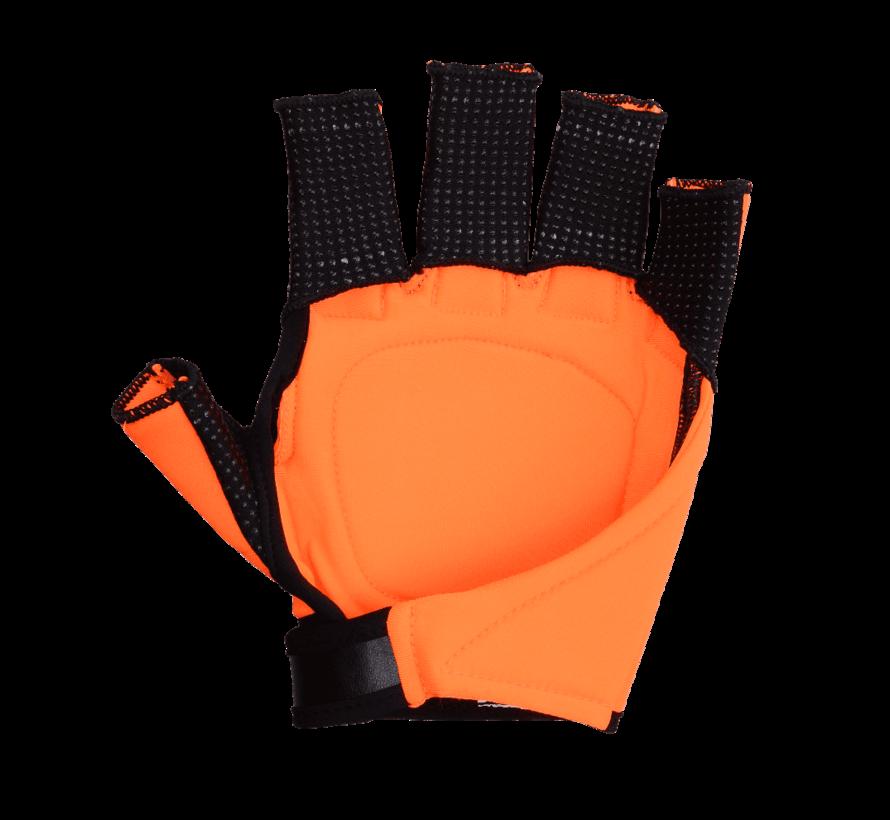 HKY OD Glove 19/20 Solar Orange/Black