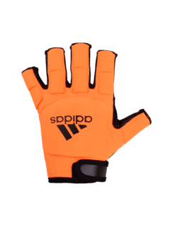 Adidas HKY OD Glove  Solar Orange/Black