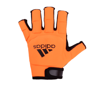Adidas HKY OD Glove  Solar Orange/Black