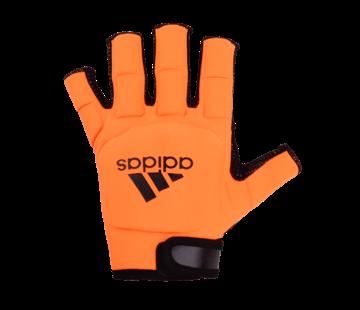 Adidas HKY OD Handschuh 19/20 Solar Orange/Schwarz
