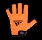 HKY OD Handschuh 19/20 Solar Orange/Schwarz