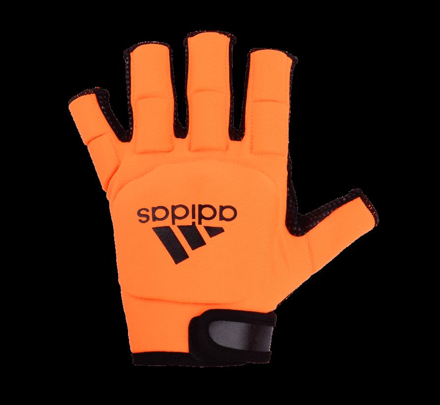 HKY OD Glove 19/20 Solar Oranje/Zwart
