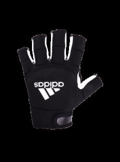 Adidas HKY OD Glove 19/20 Schwarz/Weiss