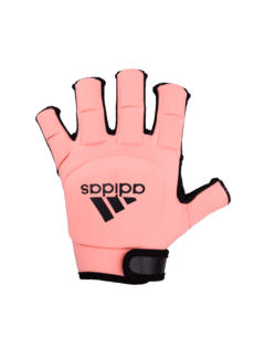 Adidas HKY OD Glove 19/20 Glow Pink/Grey