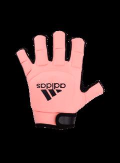 Adidas HKY OD Glove Glow Roze/Grijs