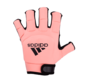 HKY OD Glove 19/20 Glow Pink/Grau